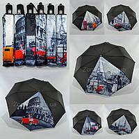 """Жіноча парасоля на гурт напівавтомат від фірми """"Top Rain"""""""