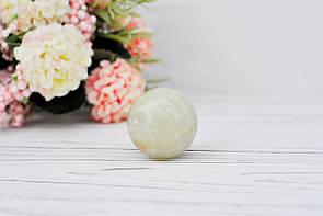 Шар из натурального камня оникс, 3 см