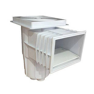 Скиммер Emaux EM0130-SC Standart (под бетон) квадратная крышка