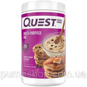 Протеин Quest Multi-Purpose Mix Protein Powder 26 порц. ( Без вкуса ) (уценка)