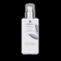 Крем-флюид для рук на основе александрийского лавра и комплекса витаминов 125 мл.