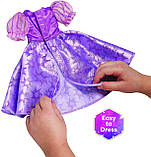 Лялька Рапунцель Дісней Принцеса Disney Princess Rapunzel Fashion Doll, Contemporary Style, Hasbro, Оригінал, фото 5