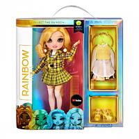 Кукла Рейнбоу Хай Маргаритка Rainbow High S3 Meyer Marigold 575757, фото 1