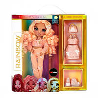 Кукла Рейнбоу Хай Персик Rainbow High S3 Georgia Bloom 575740, фото 1
