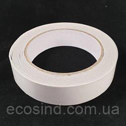 Скотч для шкіри двосторонній (липка стрічка) 24мм. 25метров. (СТРОНГ-0423)