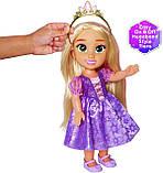 Лялька Рапунцель Дісней Принцеса Disney Princess Rapunzel Fashion Doll, Contemporary Style, Hasbro, Оригінал, фото 3