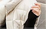 Стильний жилет жіночий утеплений стьобаний, фото 7