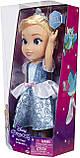 Кукла Золушка Моя подруга Диснея 35 см со съемным  платьем и тиарой. Disney Princess My Friend Оригинал из США, фото 3
