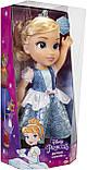 Кукла Золушка Моя подруга Диснея 35 см со съемным  платьем и тиарой. Disney Princess My Friend Оригинал из США, фото 2