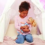 Кукла Золушка Моя подруга Диснея 35 см со съемным  платьем и тиарой. Disney Princess My Friend Оригинал из США, фото 7