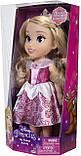 Кукла Аврора Моя подруга Диснея 35 см со съемным  платьем и диадемой Disney Princess My Friend Aurora, фото 5
