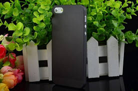Стильний ультра тонкий чохол iphone 5, 5s