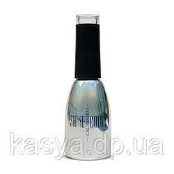 База кольорова каучукова Shine Color Color Cover Base №08, 10 мл