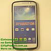 Samsung G7102, черный_силиконовый чехол Galaxy Grand 2 Duos