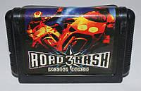 Картридж для Sega Road Rash 3