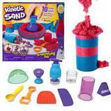 Набор для лепки Kinetic Sand Медитация, фото 6