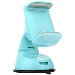 Автотримач Baseus Magic Series Blue Car Mount
