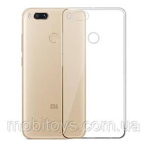 Силиконовый чехол для Xiaomi Mi 5X/A1 Без бренда