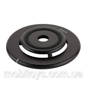 Беспроводное зарядное устройство Hoco CW9 Exalted (1A) Black