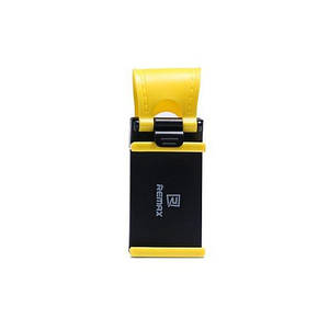 Автотримач Remax RM-C11 Yellow