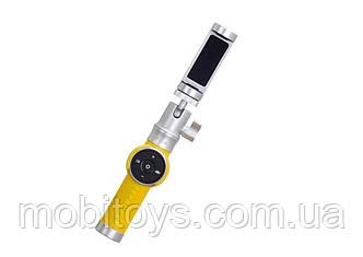 Селфи-монопод Momax Pro Bluetooth KMS3D 50cm Silver