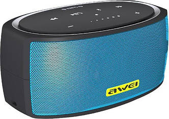 Портативная акустика Awei Y210 Blue
