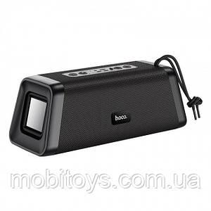 Портативна Bluetooth колонка Hoco BS35 Classic sound sports Black
