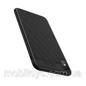 Чохол Hoco Admire series protective case для Apple iPhone XS Black Max