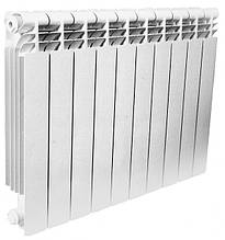 Радіатори опалення (батареї). Алюмінієвий радіатор ESPERADO SOLO (Іспанія).