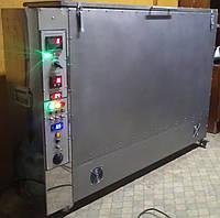 Электростатическая коптильня, 50 кг