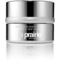 TESTER La Prairie ночной крем с клеточным комплексом Anti-Aging Night Cream Cellular Repair Complex 50ml