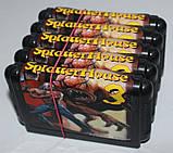 Картридж для Sega Splatter House 3, фото 2