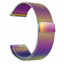 Ремінець для годинника Melanese design bracelet Універсальний, 22 мм Colorfull