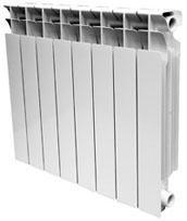 Алюминиевые радиаторы Ferroli 500/100