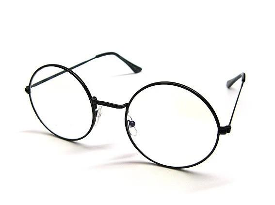 Защитные очки для работы за компьютером круглые Giovanni Bross