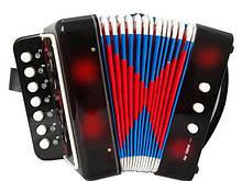 Різні музичні інструменти