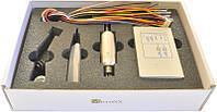 Микромтор для монтажа в стоматологическую установку с LED подсветкой NXOP-100E