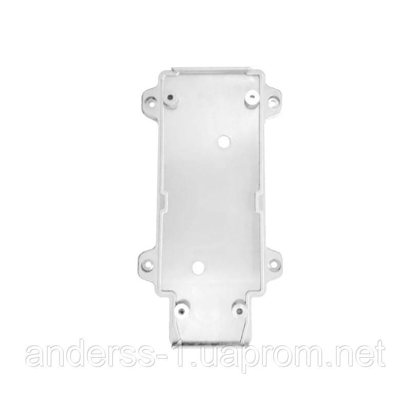 Кріплення для трекового світильника 20 Вт Білий Пластик