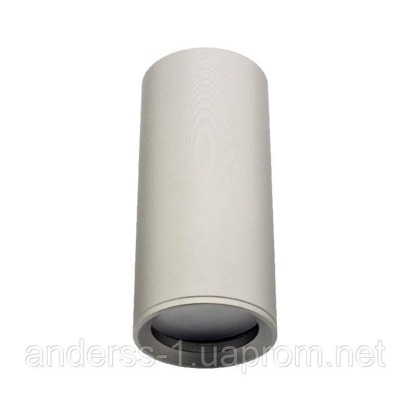 Світильник стельовий спрямований модульний Сатин 110 mm