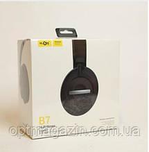 Бездротові навушники Klgo B7 HI-FI STEREO