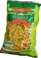 Макароны Combino Fusilli 500 г., фото 1