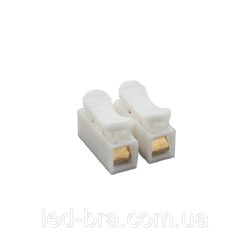 Конектор для з'єднання проводів