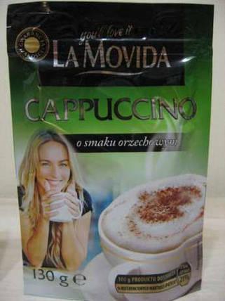 Капучино La Movida Cappuccino ореховое, фото 2