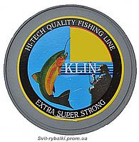 Леска Клинская 0,25мм 100м