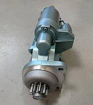 Стартер ISKRA HOWO A7, ХОВО А7 (400-880-9980) Z10, фото 2