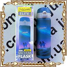 Термокелих Maestro Elite Vacuum Flask Dream 400 мл. № MR 1634C