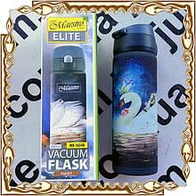 Термокелих Maestro Elite Vacuum Flask Swan 400 мл. № MR 1634B