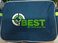 Сумка молодіжна через плече 551851 The Bes, фото 1