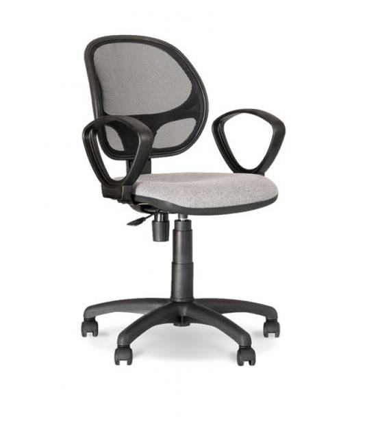 Офисное кресло для персонала  ALFA II
