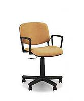 Офисные кресла для персонала ИСО ПОВОРОТНЫЙ